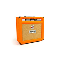 Combo Guitarra Electrica Orange Rock 50w,1x12 Mod. Rk50c112