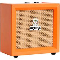 Combo Guit. Elec. Orange Micro 3w,1x4 Mod. Cr3