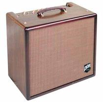 Amplificador Guitarra Bulbos Axl Akita20 Vintage Meses S/int
