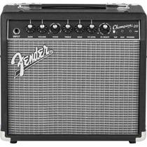 Tb Fender Champion 20, Guitar Amplifier, Black