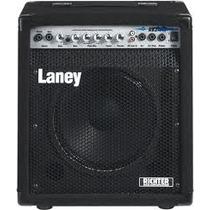 Laney Combo P/bajo Laney Richter 30w 1x10 Mod:rb2