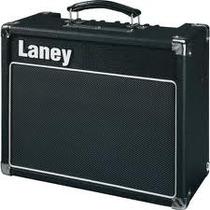 Laney Combo Guit.e.laney All Valve 15w,1x10 Mod:vc15-110-w