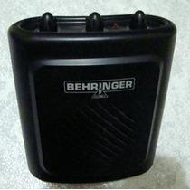 Ampli Portatil Behringer Gma-100 (nuevo!) Oferta!!