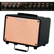Combo Ibañez Troubador P. Guit. Electroacústica 30w 1x8 T30n