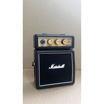 Marshall Micro Amp Ms-2 (orange Fender Roland Peavey Mesa)