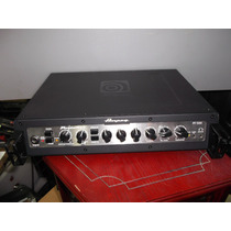 Ampeg Pf-500 Portaflex Amplificador Para Bajo 500 Watts