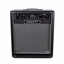 Hiwatt Modelo B150-15 Serie Maxwatt Combo Para Bajo