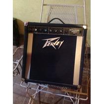 Amplificador De Guitarra Peavey Studio Pro 40
