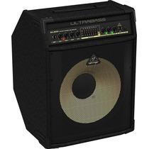 Amplificador Para Bajo Behringer Bxl3000a - Nuevo