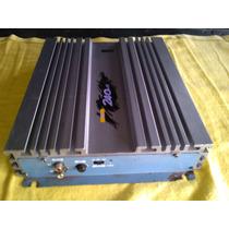 Amplificador Crossfire 2 Canales