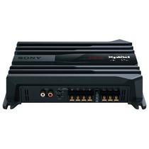 Amplificador Sony Xplod Xn-n502 2 Canales 500 Watts