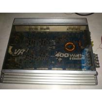 Amplificador Fuente De Poder Para Automovil 400w 4 Canales