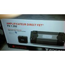 Focal Amplificador