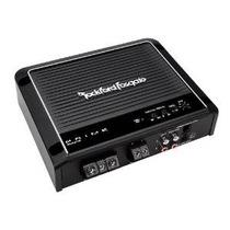 Rockford Fosgate R500x1d Prime 1-canal Clase D Amplificador