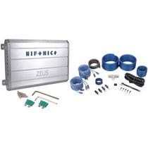 Hifonics Zeus Zrx1000.4 1000 Watt Amplificador Zrx-1000.4