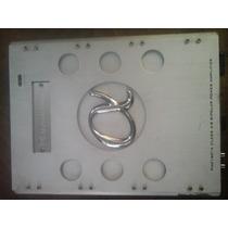 Amplificador Alphasonik Clase Ab Bipolar