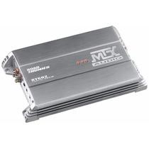 Amplificador Mtx Thunder Rt 60.2 Potencia 180w