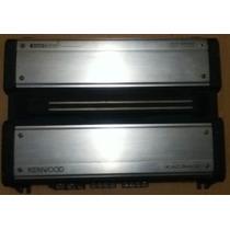 Amplificador Kenwood Clase D 720w Daa