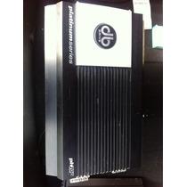 Amplificador Db Drive Hibrido