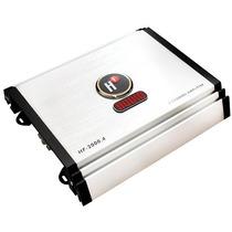 Amplificador 4 Canales 800w Hf-2000.4