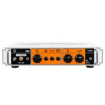 Amplificador Cabezal Orange Para Bajo Ob1 500 Nuevo