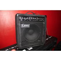 Dj Coma - Vendo - Cambio - Amplificador Laney Rb2 30watts