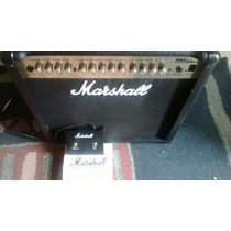 Amplificador Marshall Mg50dfx 50w (cambio) A Tratar