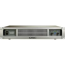 Qsc Plx-2502 Amplificador De Potencia Plx2502
