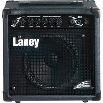 Combo Laney Extreme Para Guitarra Eléctrica 15w 1x8 Lx20
