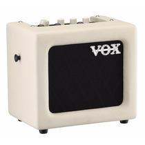 Vox Mini3 G2 - Iv Amplificador Para Guitarra