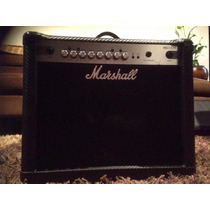 Amplificador Marshall Mg 30cfx 30 Watts Delay, Chorus, Etc.