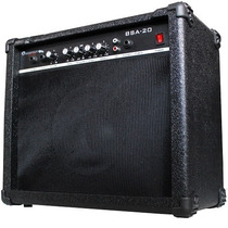 Amplificador Para Bajo Electrico Soundtrack Usa