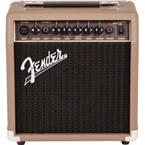 Amplificador Fender Portatil 15 Watt Para Guitarra