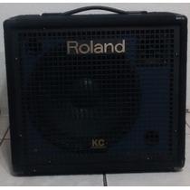 Roland Kc-150 Keyboard Mixing Amp Amplificador Para Teclado