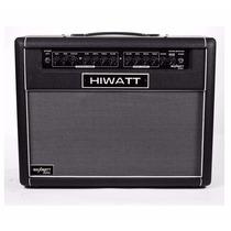 Hiwatt Combo Para Guitarra Modelo G 100/112 R 100 Watts