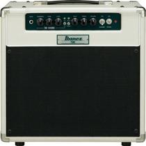 Amplificador Para Guitarra Ibanez Combo Tsa15 1x12 15 W Pm0