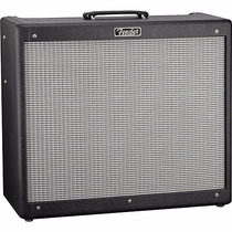 Fender Hot Rod Deville 2x12