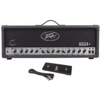 Peavey 9534 Plus Amplificador De Gitarra 120 Watts