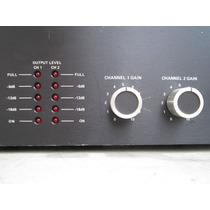 Bose 1802 Amplificador De Potencia