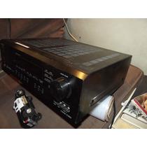 Amplificador Recividor Onkio 6.1 Mod. Tx-sr501