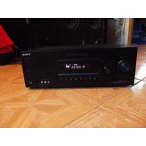 Sony Receptor Multicanal Amplificador Estereo Para Yamaha
