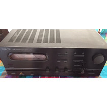 Amplificador Stereo Carver Cm-2002