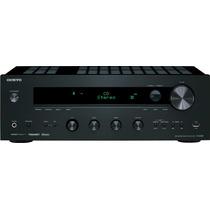 Receiver Stereo Onkyo Tx-8050 2.1ch Fm/am No Refurbished