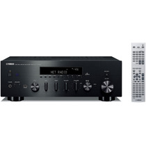 Yamaha® R-n500 Network Receiver Airplay Dlna Apps 80 Watts