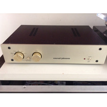 Preamplificador Hi End Conrad Johnson Pv10al Bulbos