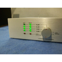 Rg Dynamics Prosesador Dinamico Stereo Hi Fi Vintage