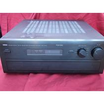 Poderoso Amplificador Yamaha Dsp-a1000 80 Watts 5.1