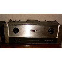 Amplificador Super Clasico Crown Dc 300 A Y Pre Crown Ic150