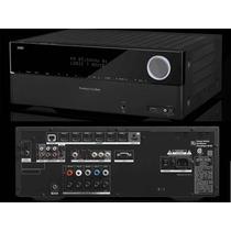 Harman Kardon Avr-1700 5.1 Canales Amplificador