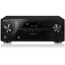 Pioneer Elite Vsx-60 7.2 Canales Amplificador A/v
